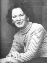 Teresa Ahedo