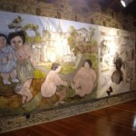 Mural de Tere Ahedo