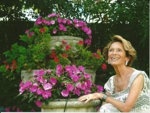 Flores de Teresa Ahedo