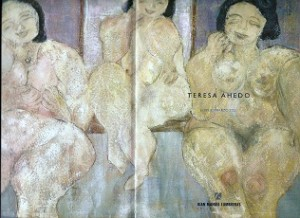 Catalogo de Teresa Ahedo