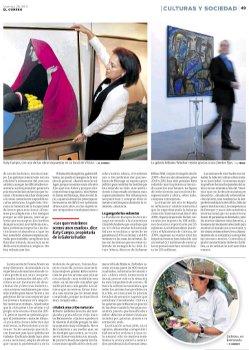 El arte profesión de riesgo (Página 2)