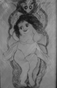 mujer luciernaga1